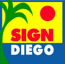Sign Diego Logo